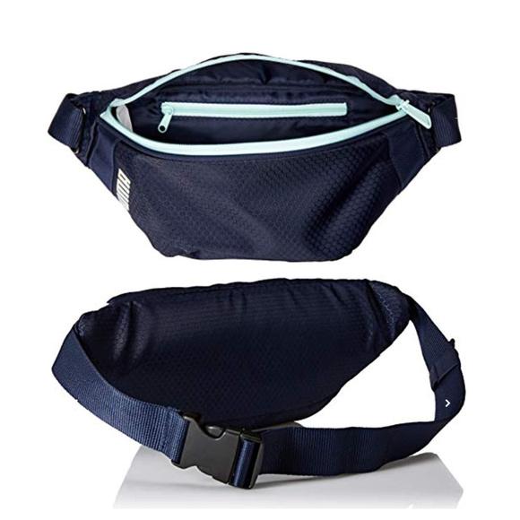 Puma Handbags - PUMA fanny pack waist belt bag hip purse blue